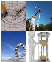 4 Immagini 1 Parola 4 Lettere ARCO