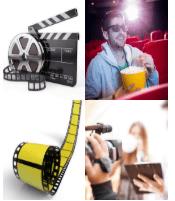 4 Immagini 1 Parola 4 Lettere FILM