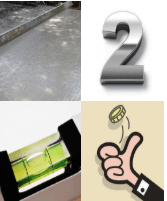 4 Immagini 1 Parola 4 Lettere PARI