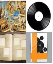 4 Immagini 1 Parola 5 Lettere ALBUM