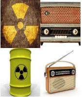4 Immagini 1 Parola 5 Lettere RADIO