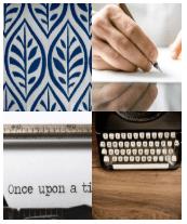 4 Immagini 1 Parola 5 Lettere TRAMA