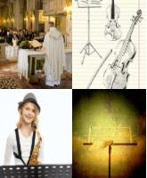 4 Immagini 1 Parola 6 Lettere LEGGIO