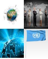 4 Immagini 1 Parola 7 Lettere GLOBALE