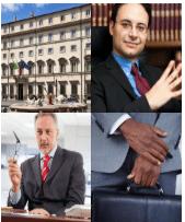 4 Immagini 1 Parola 8 Lettere MINISTRO