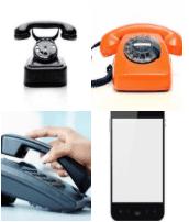 4 Immagini 1 Parola 8 Lettere TELEFONO