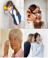4 Immagini 1 Parola 9 Lettere ORIGLIARE