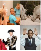 4 Immagini 1 Parola 9 Lettere PROVOCARE